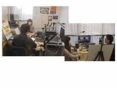 最後のFM放送