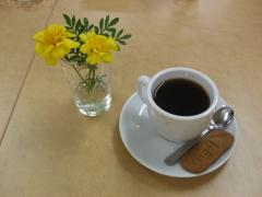 カフェの日